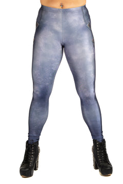 Games Workshop Warhammer Space Wolves Leggings
