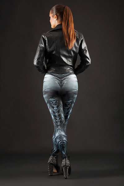 Species Unknown Leggings