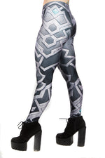 STEALTH Armour Leggings - Wild Bangarang