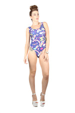 Tokidoki Unicorno Six Body Swim Suit