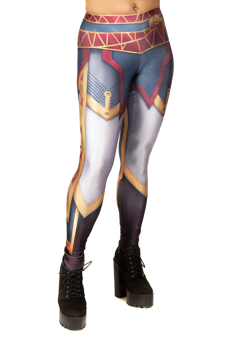 Official Magic The Gathering Teferi Leggings