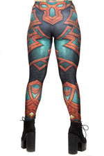 THORN Armour Leggings - Wild Bangarang