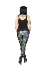 Tokidoki Horror Leggings