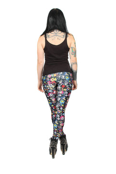 Tokidoki Concert Leggings