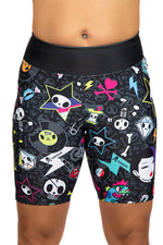 Tokidoki Punk Shorts