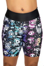 Tokidoki Galactic Dreams Shorts