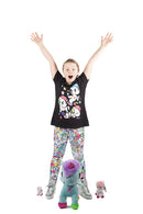 KIDS Unicorno Tokidoki Leggings