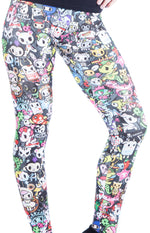 KIDS Tokidoki TokiTeam Leggings