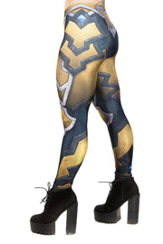 TRANSFORM Armour Leggings - Wild Bangarang