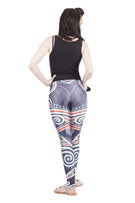 "Tribal ""Rhythm"" Leggings"