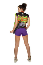 WWE Ultimate Warrior Slamarang Tank Top
