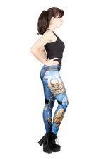 Games Workshop Warhammer Ultramarines Leggings