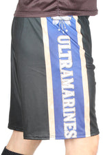 Ultramarines Basketball Shorts