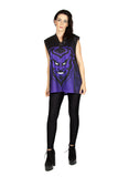 Deadman Undertaker WWE Slamarang Tank Top