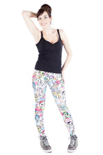 Unicorno Tokidoki Leggings