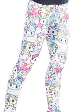 KIDS Tokidoki Unicorno Leggings
