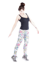 Tokidoki Unicorno Leggings
