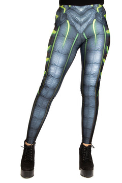 Magic The Gathering Vraska Leggings