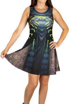 Magic The Gathering Vraska Skater Dress