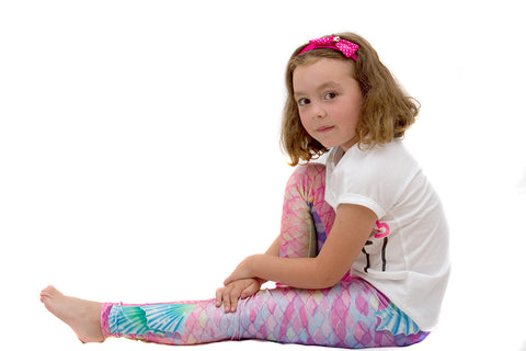 Kids Leggings Prismatic Dream