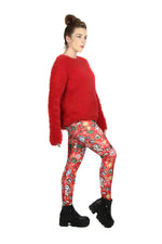 Christmas Cracker Tokidoki Leggings
