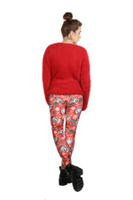 Tokidoki Christmas Cracker Leggings