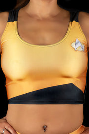 Star Trek Top