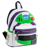 Loungefly Disney Toy Story Buzz Lightyear Mini Backpack Bag