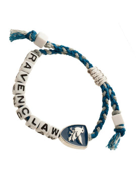 Harry Potter Ravenclaw Beaded Bracelet