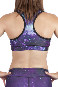 Galaxy Fit Top