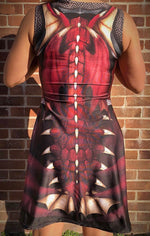 Geekweave Dragon Slayer Dress