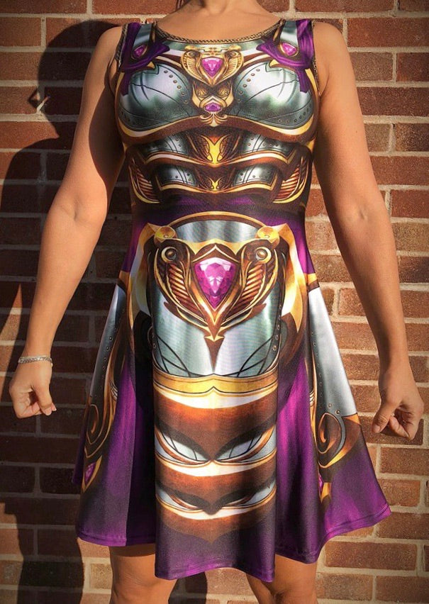 Geekweave Guardian Dress