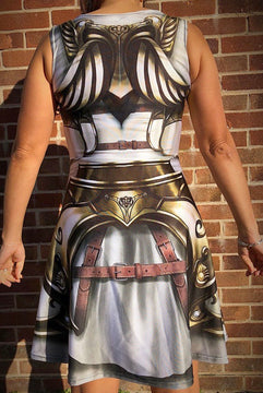 Geekweave Champion Dress