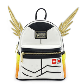 Overwatch Mercy Mini Backpack