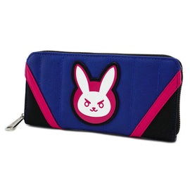 Loungefly D.VA purse