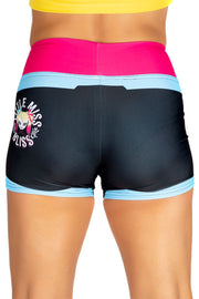 Alexa Bliss WWE Shorts