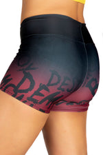 wwe workout shorts