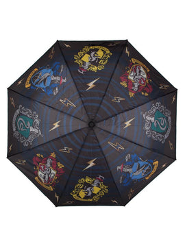 Harry Potter House Crest Umbrella