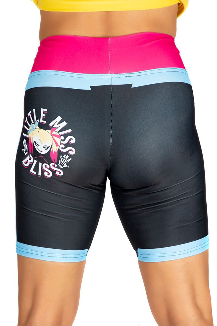 Shorts WWE Alexa Bliss
