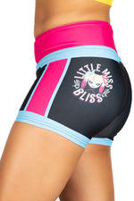 WWE Alexa Bliss shorts