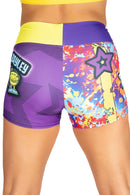 WWE Shorts Bayley