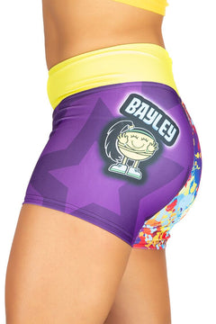 Bayley Shorts