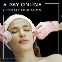 5-Day Online Ultimate Education