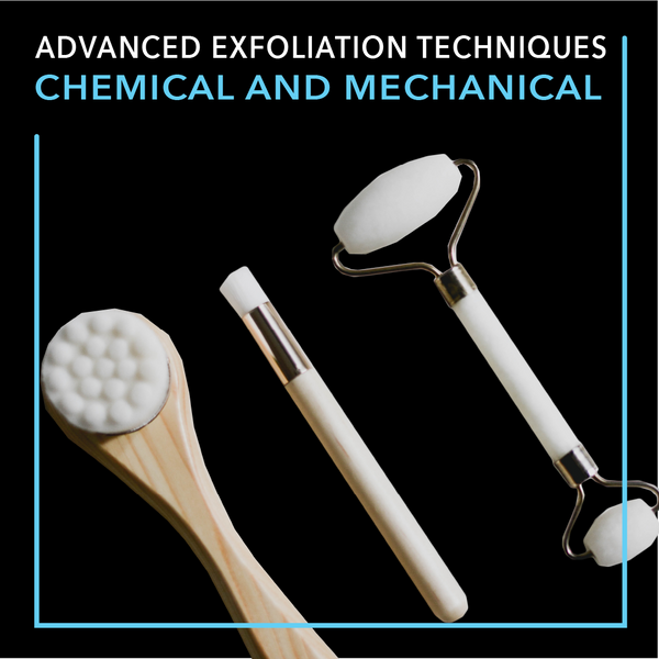 Advanced Exfoliation Techniques: Chemical and Mechanical
