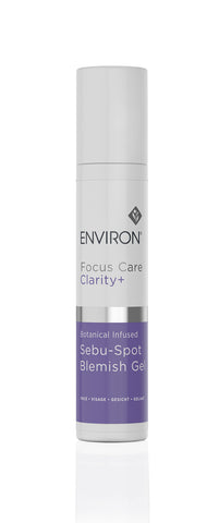 Botanical Infused Sebu-Spot Blemish Gel - 10ml (0.34 fl oz)