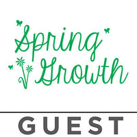 Spring Growth (guest)