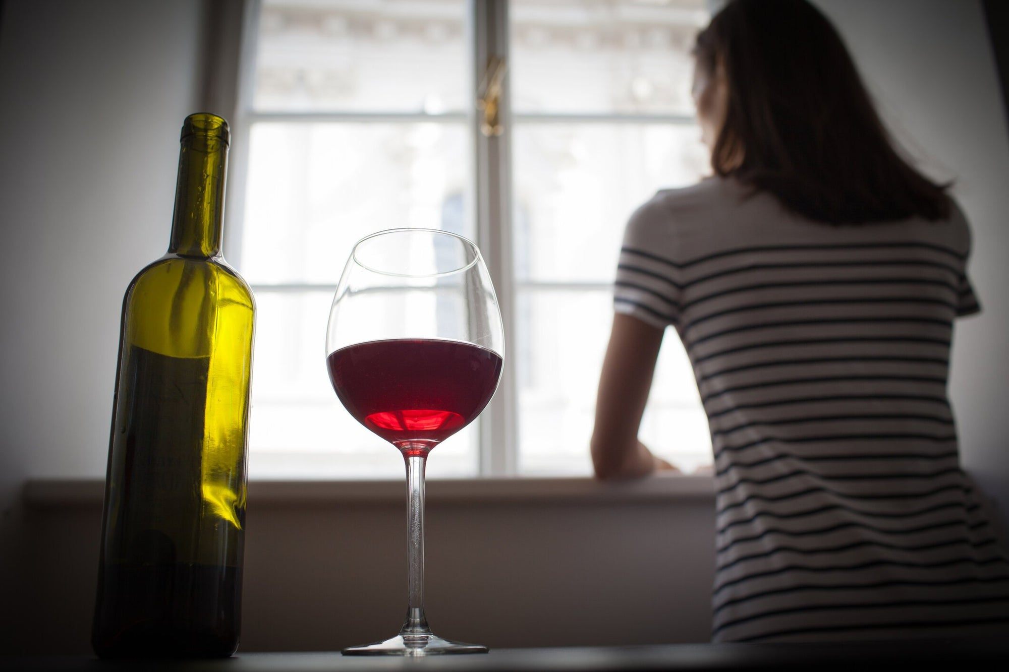 Alcohol & Your Immune System: What You Need to Know About Drinking During COVID