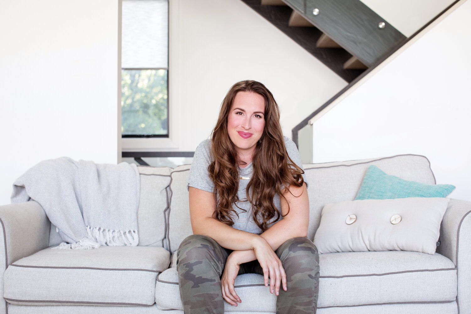 Rachel Molenda on Intuitive Eating and the Sober Curious Lifestyle