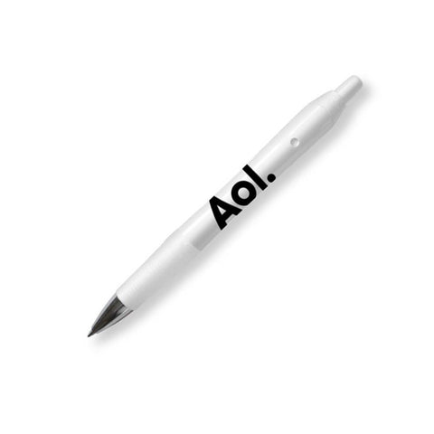 Aol. Bic Intesity Clic Gel Pen