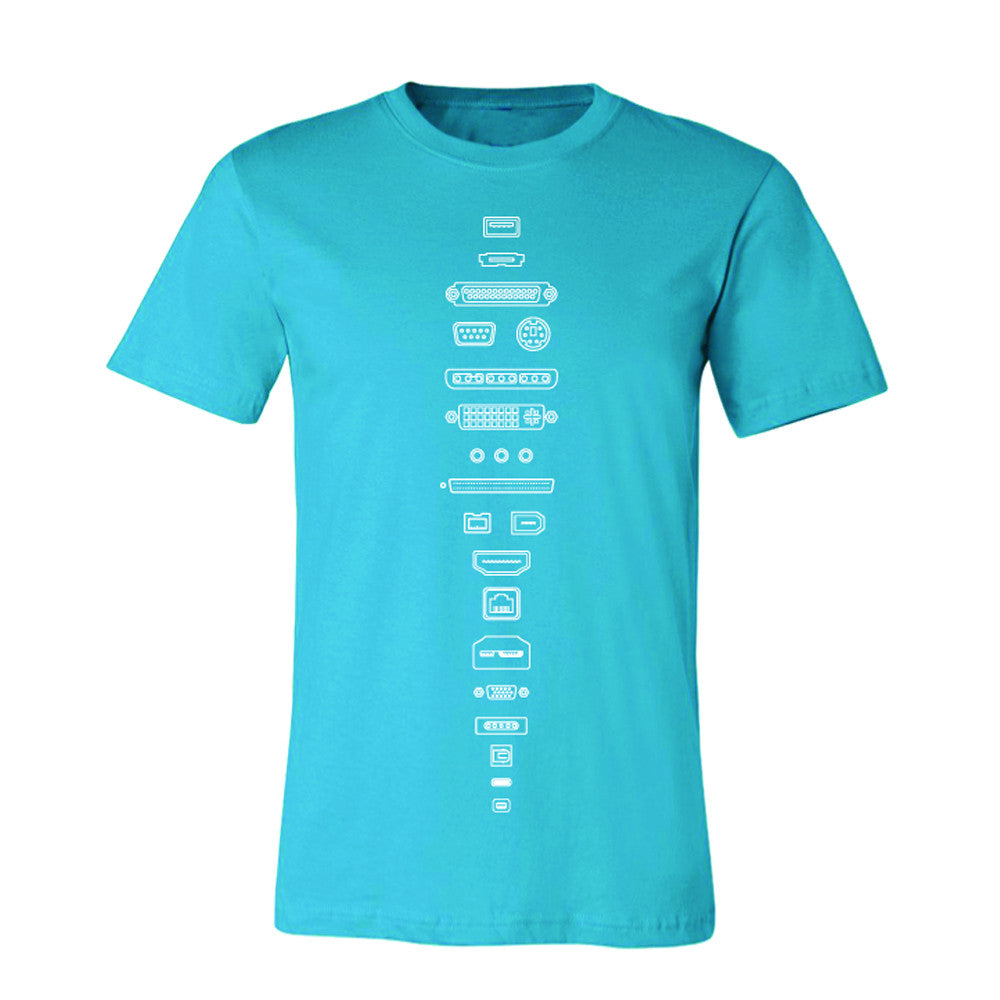 engadget ports tee